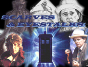 DR WHO-Scarves n' Eyestalks AND OTHER SITES by SPV